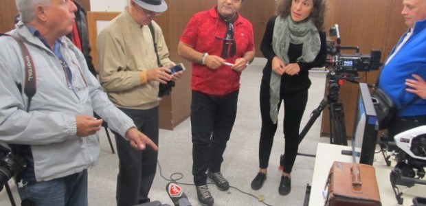 TİKA'dan Küba Radyo ve Televizyon Kurumu'na Eğitim Desteği - 3