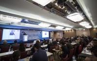 TİKA'dan 1. Uluslararası Sigortacılık, Bankacılık ve Finans Sempozyumuna Destek