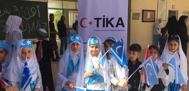 TİKA'dan Iraklı Öğrencilere Eğitim Desteği  - 4