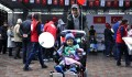 TİKA Provides Wheelchair Support to Kyrgyzstan  - 1