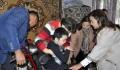 TİKA Provides Wheelchair Support to Kyrgyzstan  - 4