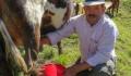 TİKA Offers Bulk Tank Support to Colombian Farmers  - 1