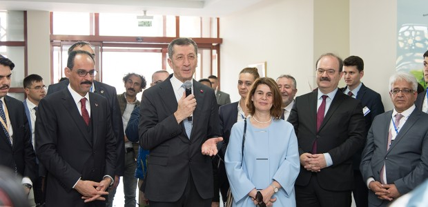 Nasreddin Hodja Preschool Built in Gagauzia was Opened - 3