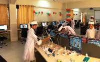 TİKA Opened a Robotics Laboratory in Pakistan