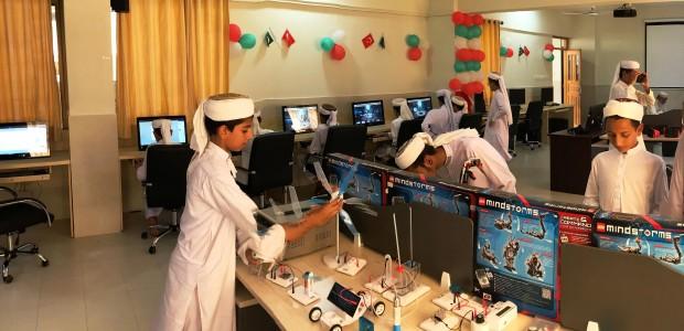 TİKA Pakistan'da Robot Laboratuvarı Açtı - 1