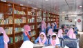 TİKA Opens a Library and a Playground at a Girls' School in Pakistan  - 6