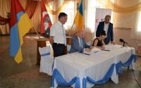 TİKA'dan Ukrayna'da Gagavuz Türklerine Destek