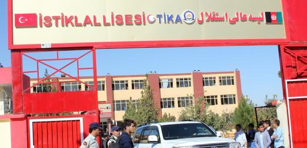 TİKA Afganistan'a Desteklerini Sürdürüyor  - 4