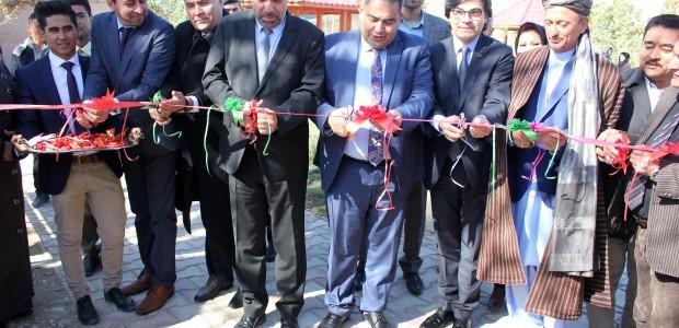TİKA Afganistan'a Desteklerini Sürdürüyor  - 3