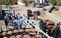 TİKA Supports Farmers in Afghanistan