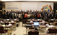 Afrika'daki Çölleşmeye Türkiye Modeli
