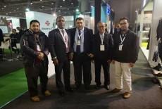 TİKA Brings Turkish and Sri Lankan Business People Together