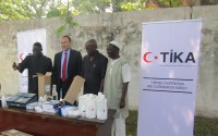 TİKA's Support for Food Safety in Gambia