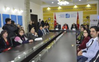 Kırgız Üniversitelerinde Türk Dili ve Kültür Merkezleri Yaygınlaşıyor