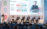 4. Gagauz Yeri Yatırım Forumu TİKA Desteği ile Gerçekleştirildi