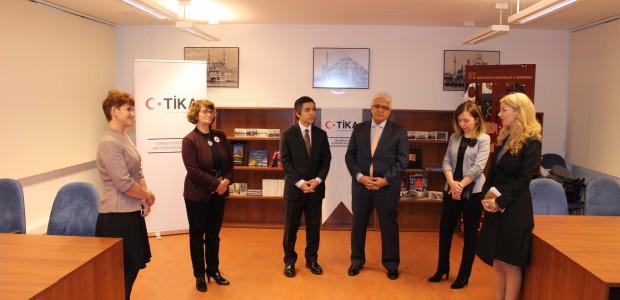 Ottoman memories coming to light in Romania thanks to TİKA - 3