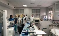 TİKA'dan Sırbistan'da Zvezdara Sağlık Merkezi'ne Destek