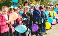 """""""تيكا"""" التركية تقوي البنية التحتية التعليمية لتتار القرم جنوبي أوكرانيا"""