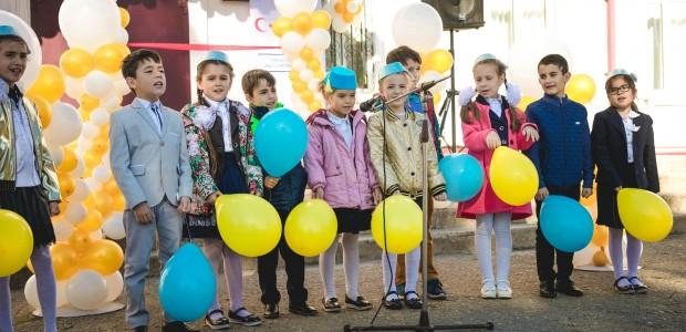 TİKA'dan Ukrayna'da Kırım Tatarlarına Destek - 5