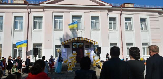 TİKA'dan Ukrayna'da Kırım Tatarlarına Destek - 1