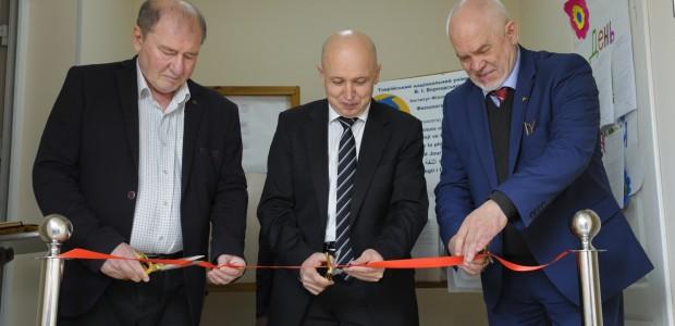 Ukrayna'da Tavriya Milli Üniversitesi'nde Şarkiyat Enstitüsü Kuruldu - 3