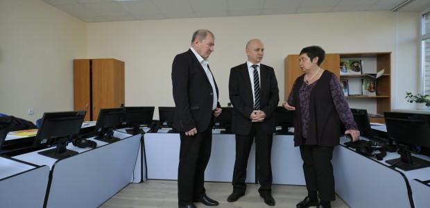 Ukrayna'da Tavriya Milli Üniversitesi'nde Şarkiyat Enstitüsü Kuruldu - 1