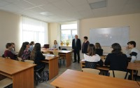 An Oriental Studies Institute was established in Ukraine's Taurida National University
