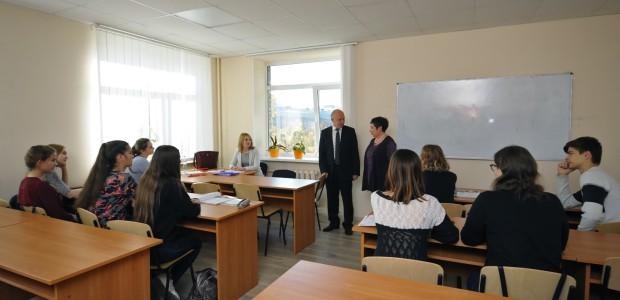 Ukrayna'da Tavriya Milli Üniversitesi'nde Şarkiyat Enstitüsü Kuruldu - 4