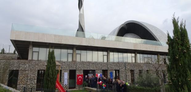 """""""تيكا"""" التركية تجهز روضة الاطفال في كرواتيا - 1"""