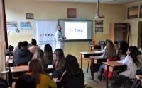 TİKA, Karadağ'da Eğitim Altyapılarını Desteklemeye Devam Ediyor