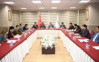 TİKA'dan Kazakistanlı Medya Mensuplarına Tanıtım Programı