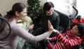 TİKA'dan Dünya Engelliler Günü'nde Kırgızistan'daki Engellilere Destek - 1