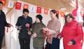 TİKA'dan Dünya Engelliler Günü'nde Kırgızistan'daki Engellilere Destek - 2