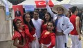 TİKA Promotes Turkey in the International Migrants Festival in Colombia - 4