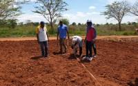 TİKA'dan Mozambik Tarımına Destek