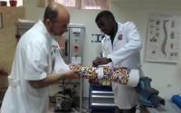 تيكا التركية تنظم ورشة تدريبية لاطباء السنغال وغينيا بيساو