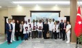 TİKA Gives Training to Doctors from Guinea Bissau and Senegal - 4