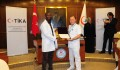 TİKA Gives Training to Doctors from Guinea Bissau and Senegal - 5