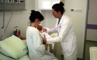 TİKA'nın Yenilediği Hastane Sancaklı Annelere Umut Oldu
