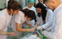 Turkey's Experience in Hearing Screening was shared with Tajikistan