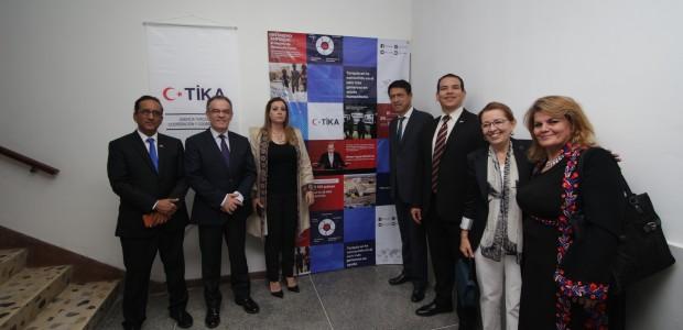 TİKA's Projects in Venezuela - 4