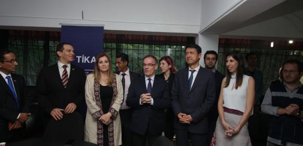 TİKA'nın Venezuela Projeleri - 11
