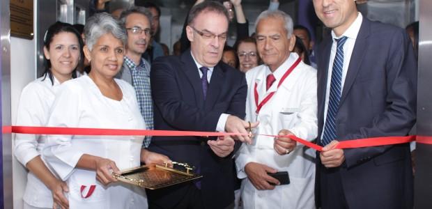 TİKA's Projects in Venezuela - 5
