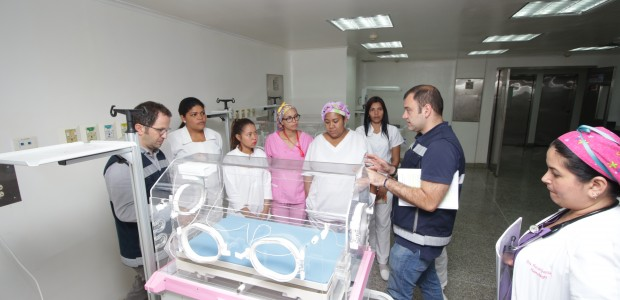 TİKA's Projects in Venezuela - 7