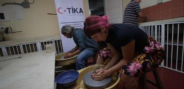 TİKA's Projects in Venezuela - 8