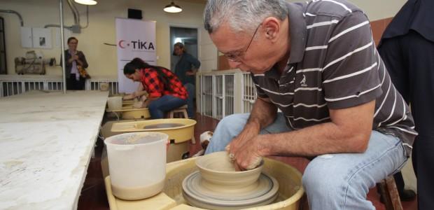 TİKA's Projects in Venezuela - 9