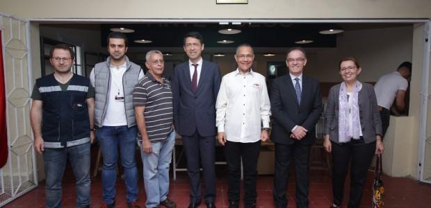 TİKA'nın Venezuela Projeleri - 8