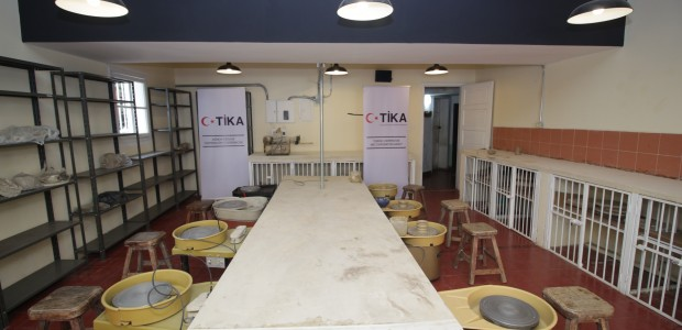 TİKA's Projects in Venezuela - 10