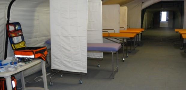 Yemen'deki Sahra Hastanesi 1 Milyon Kişiye Umut Oldu - 4