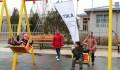 Afganistan'da Kadınlar Bahçesi için Çocuk Oyun Parkı ve Dinlenme Alanı  - 1